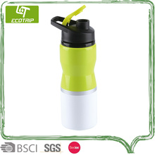 high quality color customized oem water bottle