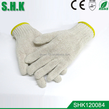 knitted hand glove thin woven and child usd worm safety glove