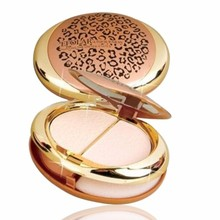 Cosmetic Skin Whitening Unique Compact Powder