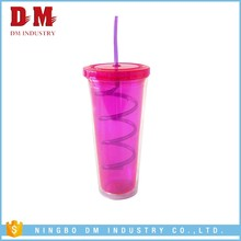 Self Design PS Plastic Cups Penguin