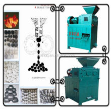 Turkey for sale sponge iron briquette ball making machine