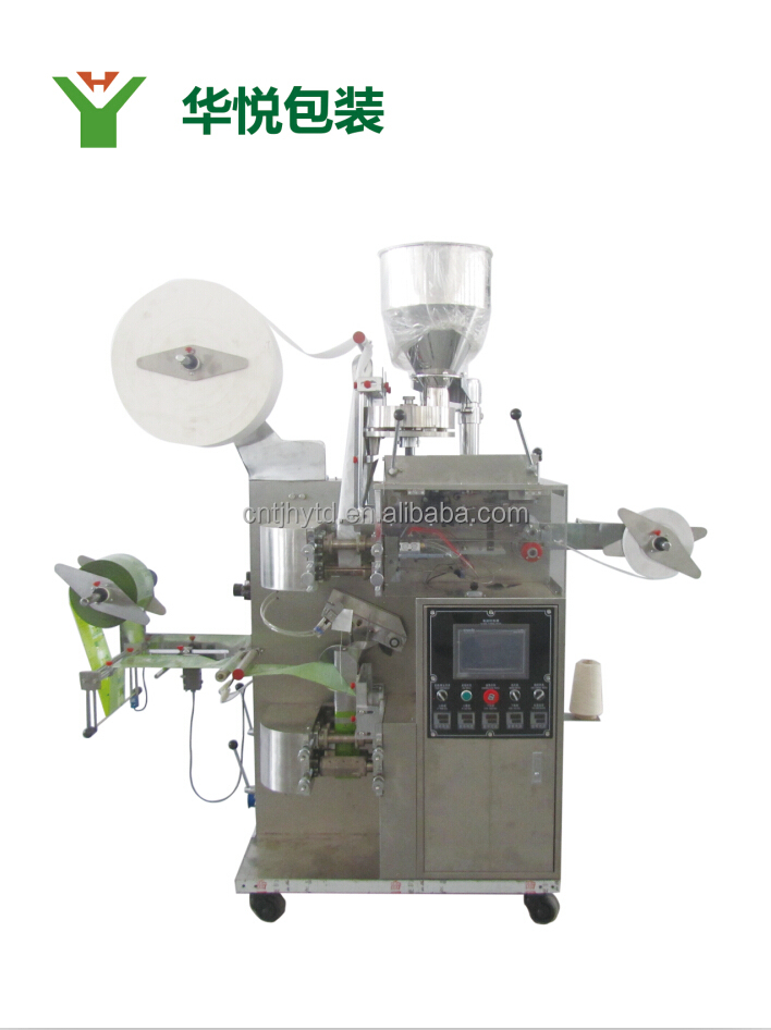 DXDK-100NWD Automatic Tea Packer Bag Packing Machine