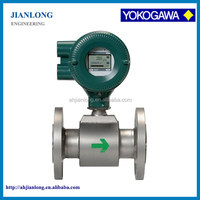 yokogawa ADMAG series orifice flowmeter with Alarm Indication