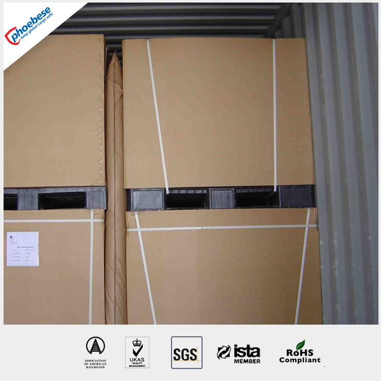 high quality container voild fill truck dunnage bag