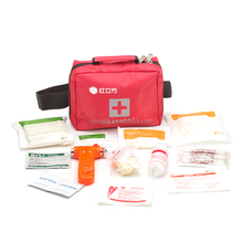 multifunctional travel first aid kits car emergency kit