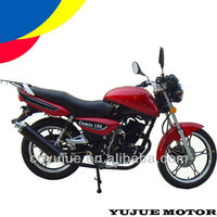 Classical Chinese 125cc Motorbike Best-Selling In Africa Motorbike 125cc