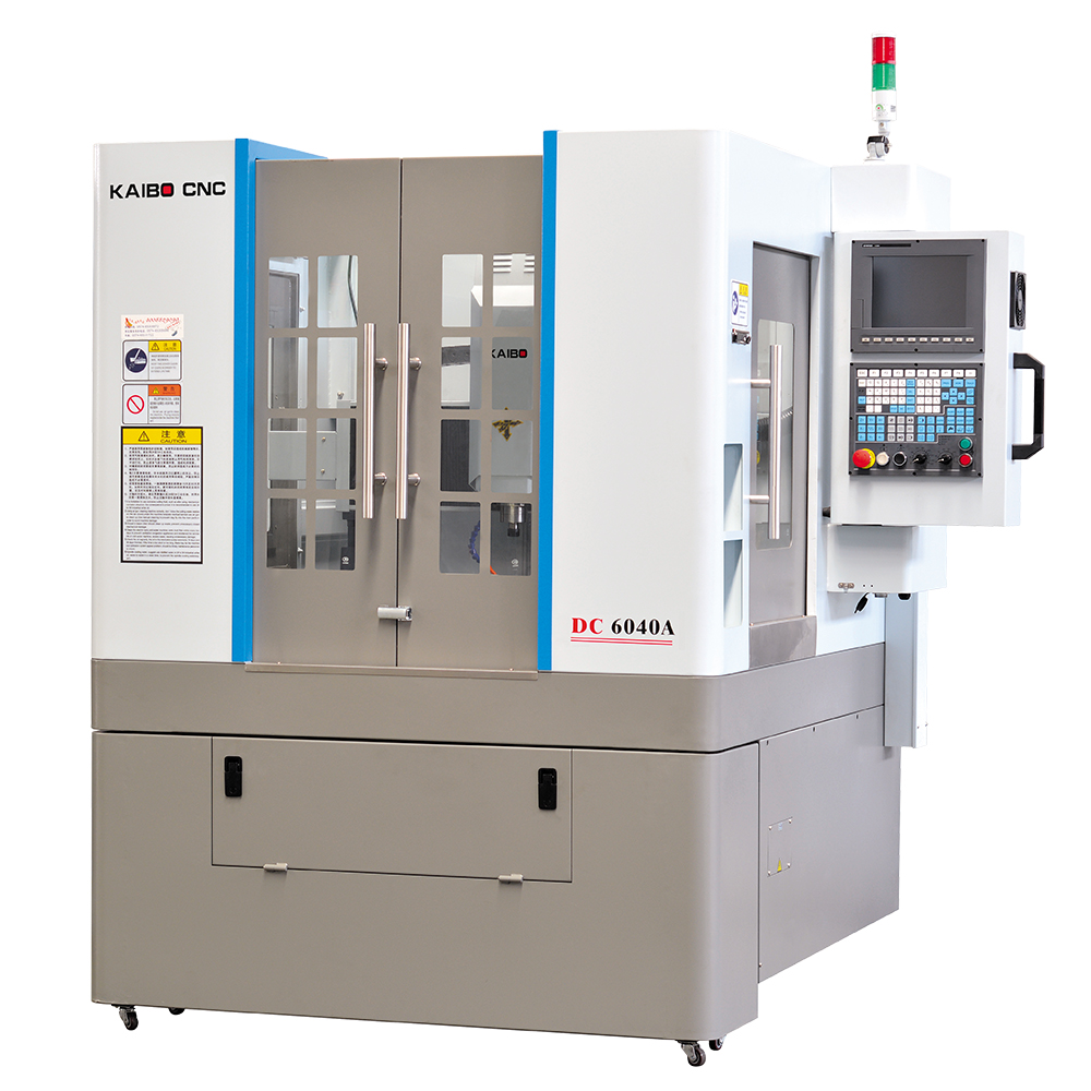 Hobby 625x450mm, 380V 5-axis small cnc router machine