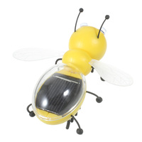 Shenzhen Solar Powered Honey Bee Toys