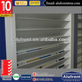 Aluminum Window Shutter/Aluminum Louver Window