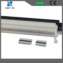 UTP 16 Port RJ 45 Cat5e Network Patch panel