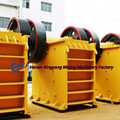 Cast-steel Bauxite Jaw stone Crusher