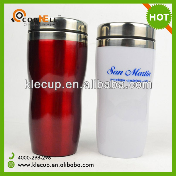 Made in China Thermal Cup Creative Coffee Cups Stainless Steel Mug Cup
