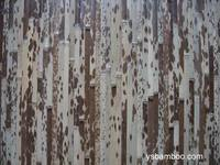 Bamboo Wall Covering Ideas