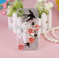 diamond 3d case for iphone 5