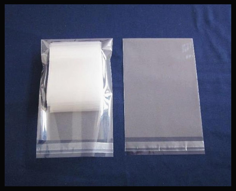 Custom china supplier cello bag accessories