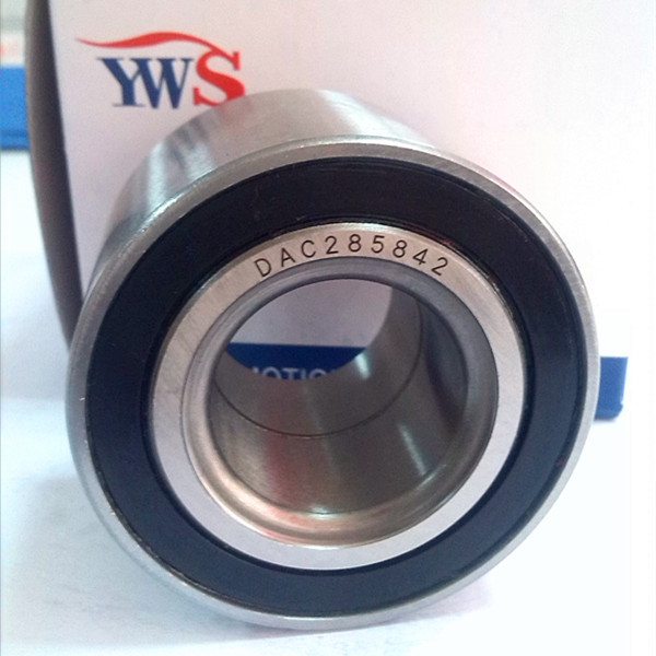 28x58x42mm Drive Axle bearing rubber protecter DAC2858w DAC28580042