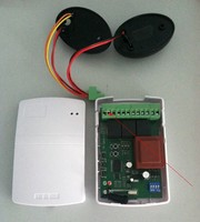 garage opener remote controller, wireless rf receiver, controller YET 845 for Rolling Shutter