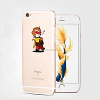 city&case china wholesale oem cute phone case cover for iPhone6 6s plus