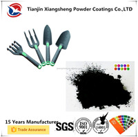 Good quality gardening tools polyester powder paint