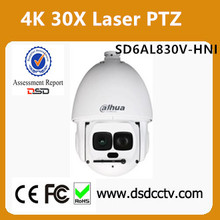 SD6AL830V-HNI Dahua 4K 30x Laser PTZ Outdoor Dome IP Camera