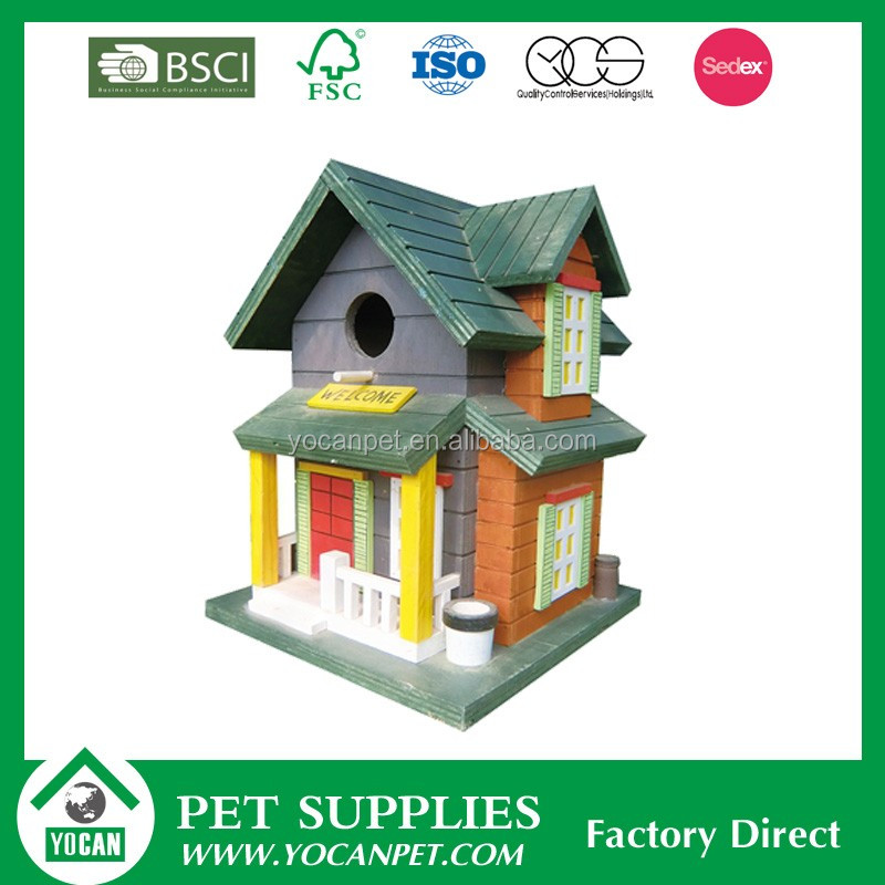 Crafts Factory supplier bird cages for parrots