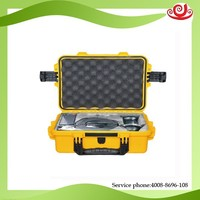 Tricases M2200 custom logo crushproof waterproof equipment cases for underwater camera