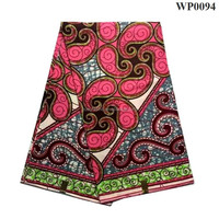 super real wax retail quality guaranteed african block hollandais dutch wax prints super batik print java fabric WP0094