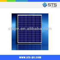 120W poly solar panels with hot sale