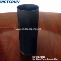 semi trailer air bag suspension for man volvo scania