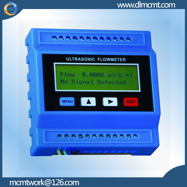 MC DN15-100 USD 199 ultrasonic Heat Flow Meter CE