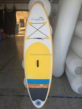 custom water sports equipment kids surfboard inflatable stand up paddle board