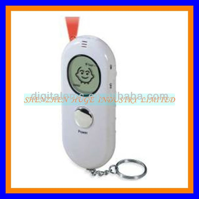 2014 hot selling high quality best alcohol tester created by lifeloc technologies for breathalyzer tests