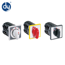 Best Selling Good Quality Rotary Switch 4 Positions