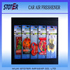 Promotional Cheap Paper Hanging Car Air Freshener