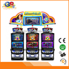 Customized Copy Commercial Board Pcb Luxury Poker Video Gambling Cabinet Casino Slot Game Machine