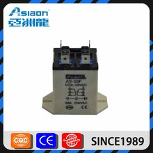 Asiaon jqx-30f big current power failure relay