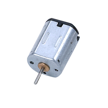 free sample Flat shape mini 12v DC electrical motor in hot sale