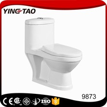 ceramic children size toilet for kids, sanitary ware toilet for children