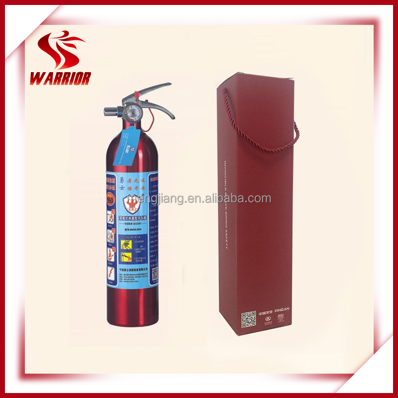 mini fire extinguisher for house, vehicle car fire extinguisher