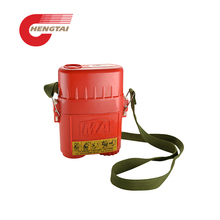 ZYX30 Compressed Oxygen Self-rescuer used for miners Coal Mine Self Rescuer