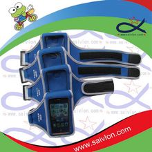 Good quality Crazy Selling cellphone neoprene sport armband case