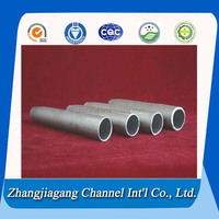 Cold rolled Gr9 titanium capillary tube made in China