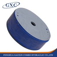 PU0604 High Quality Pneumatic Pipe Hose Polyurethane PU Tube
