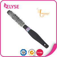 New design hair care product mini hair brush