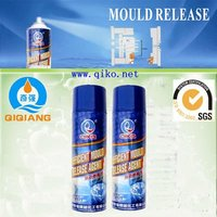 Silicone Demoulding Spray For Plastic Injection
