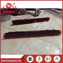 Customized automobiles auto electrical taillight for HILUX REVO 2015-