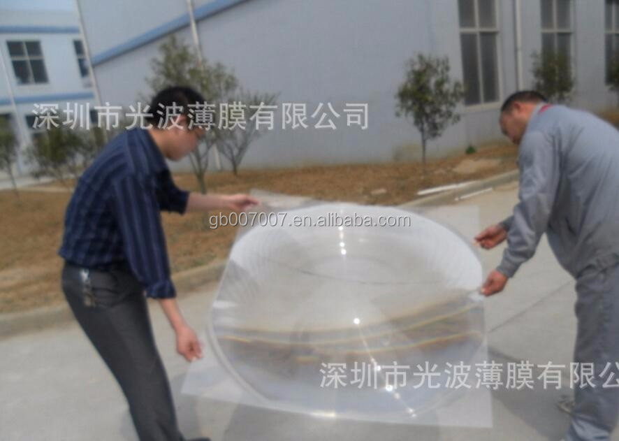 1000*1000mm optical fresnel lens big fresnel lens fresnel lens for solar energy