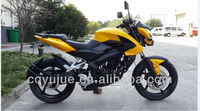 Pulsar 200NS 200cc Water cooled Racing Motorcycles New Motorcycles