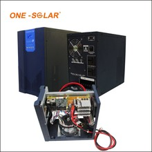 3 phase inverters 10kva with PWM solar controller for Home
