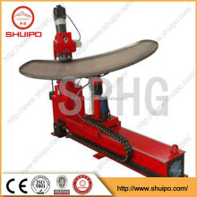 shaping machine for tank